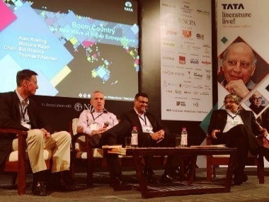 Tata Literature Live 2017: From Thomas Friedman's talk to Javed Akhtar's book launch, all the highlights