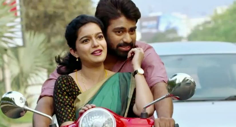 London Babulu movie review: Rakshith is no Vijay Sethupathi but has his heart in the right place