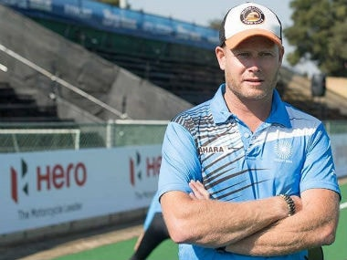Hockey World League Final: Sardar Singhs exclusion surprising, but exemplifies Sjoerd Marijnes stress on youth