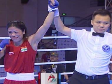 India Open Boxing: Mary Kom, Pwilao Basumatary, Lovlina Borgohain Senjeet clinch gold medals