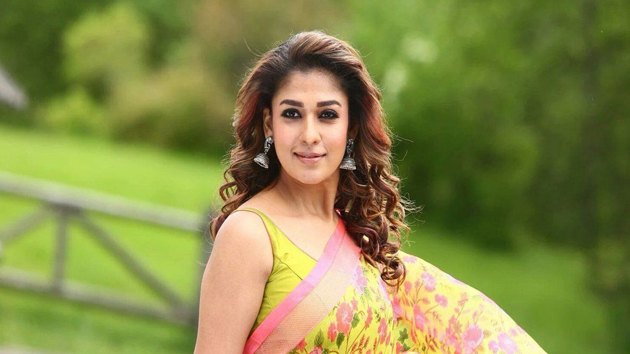 Nayanthara has not walked out of Chiranjeevis multi-starrer historical Sye Raa Narasimha Reddy