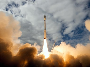 Orbital ATK launches 10 Earth observation satellites for Planet, with its Minotaur C launch vehicle