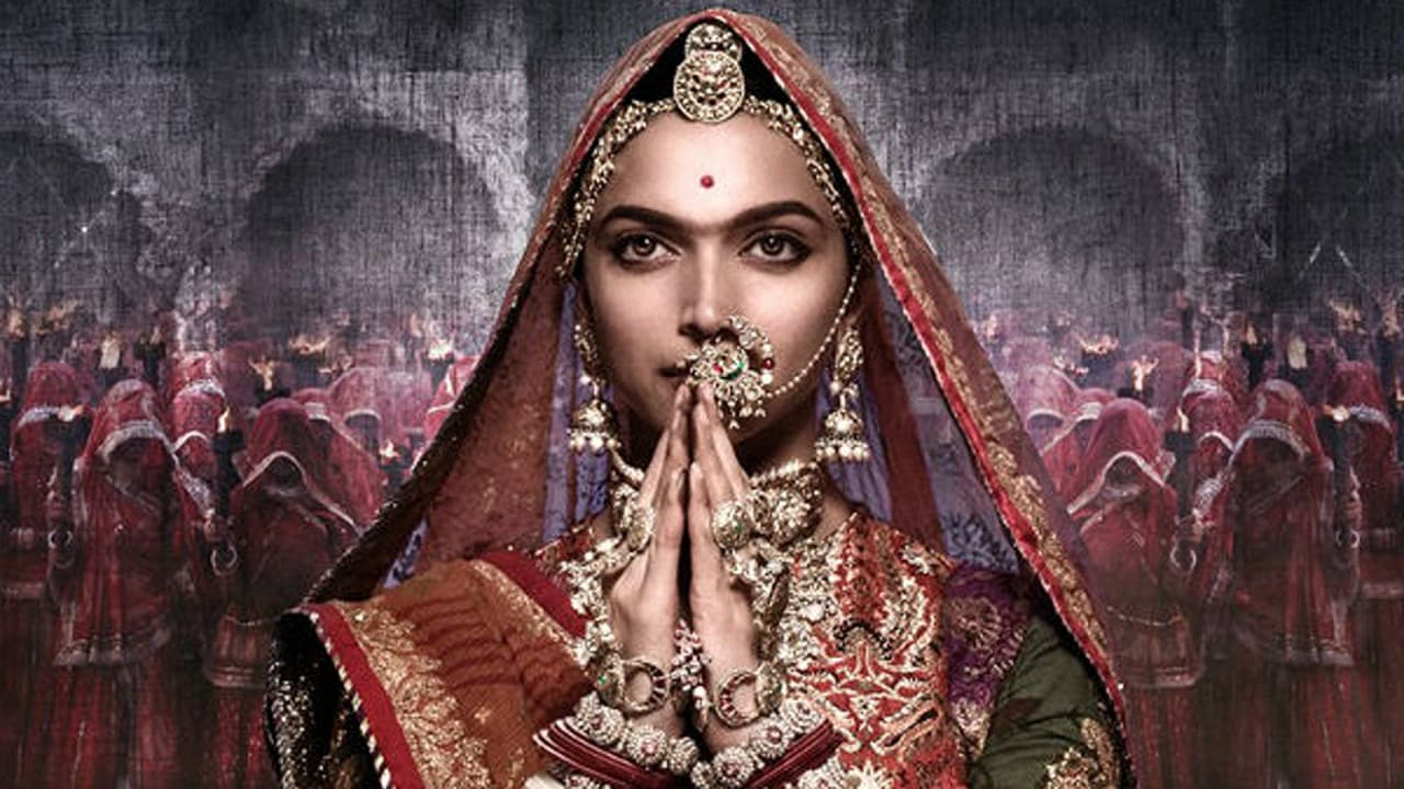 Padmavati: Mewar royal family member criticises Prasoon Joshi for hurried certification