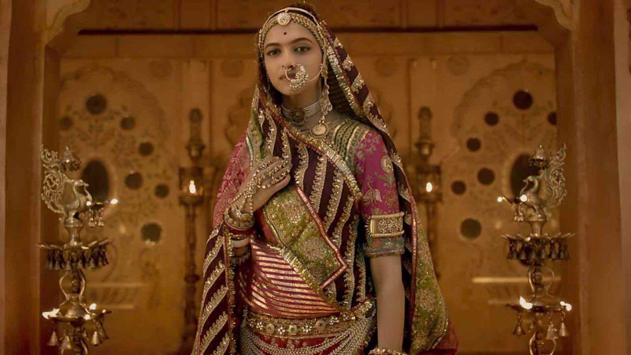 Rani Padmavati is revered for purity and sacrifice, but historical narrative reeks of patriarchy