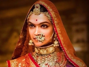 Padmavati controversy: Twitterati voice their support after film's deferred release