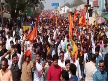 Maharashtra BJP minister seeks ban on Padmavati, writes to Devendra Fadnavis and CBFC