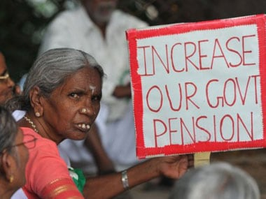 In reply to Shashi Tharoors suggestion, govt says it will examine Rs 5 lakh tax exemption proposal for pensioners