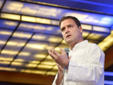 Rahul Gandhi to visit Gujarat on Friday, Saturday for the fifth time after announcement of Assembly elections