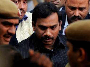 Raja, Kanimozhi, 17 others acquitted in 2G spectrum case: A primer on bureaucrats, politicians and businessmen affected by verdict