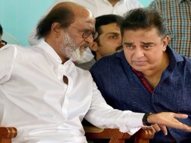 Kamal Haasan, Rajinikanth's political plans still unclear: Why the waiting game suits the superstars