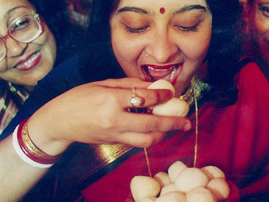 Odisha to seek GI tag for Jagannath Rasagola after consulting experts, says state minister Prafulla Samal