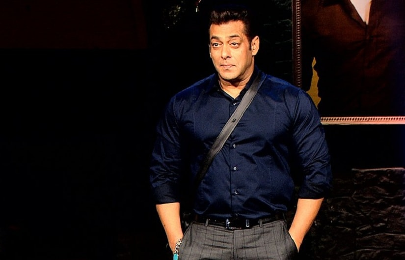 Salman Khans next film, Bharat, sees him take on five avatars for story spanning seven decades