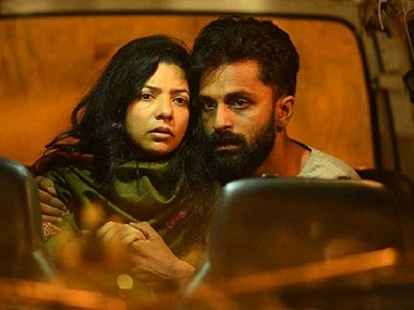S Durga movie review: A chilling exposé of patriarchy's woman-as-goddess trope