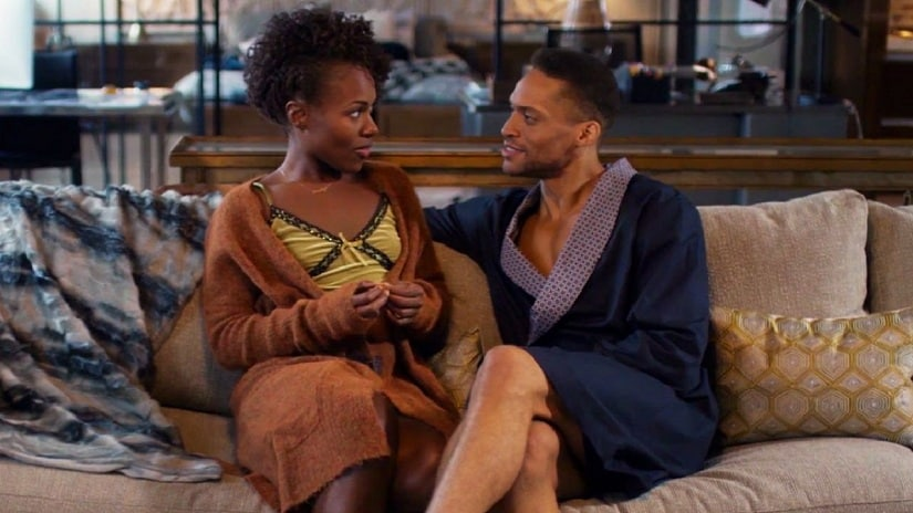 Still from She's Gotta Have It