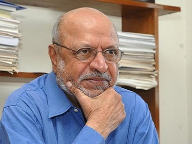 Shyam Benegal on casting couch: If talentless people want to make it big, certain people will take advantage