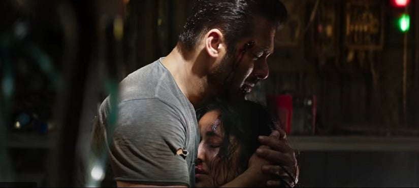 Tiger Zinda Hai trailer: Salman Khan, Katrina Kaif battle terrorists, carry off high-stakes rescue op