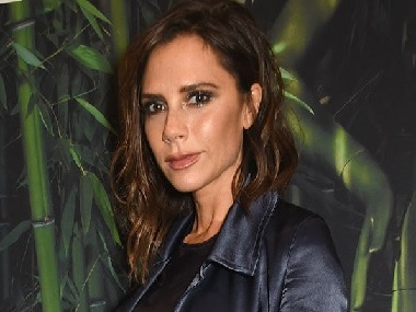 Victoria Beckham fixes people's fashion faux pas, gives style advice in Central Park