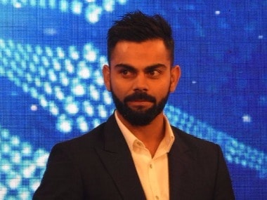 Virat Kohli named CNN-NEWS18 Indian of the Year; says, 'Would love for cricket to be Olympic sport'