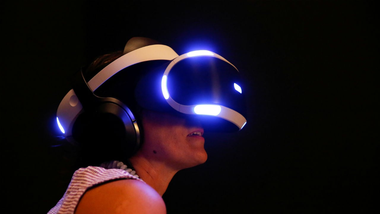 Virtual reality can help you remember information better: Research