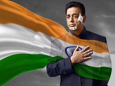 Vishwaroopam 2 music review: Ghibran's soundtrack is tailor-made for Kamal Haasan's action thriller