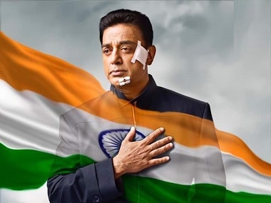 Vishwaroopam II is an ode to the Indian Muslim: Kamal Haasan proves his heart is in the right place