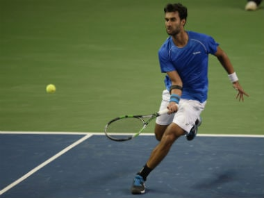 KPIT MSLTA ATP Challenger: Yuki Bhambri comes from behind to beat Ramkumar Ramanathan to the title