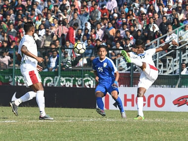 I-League 2017-18: Mohun Bagan play out frustrating draw against 10-man Indian Arrows