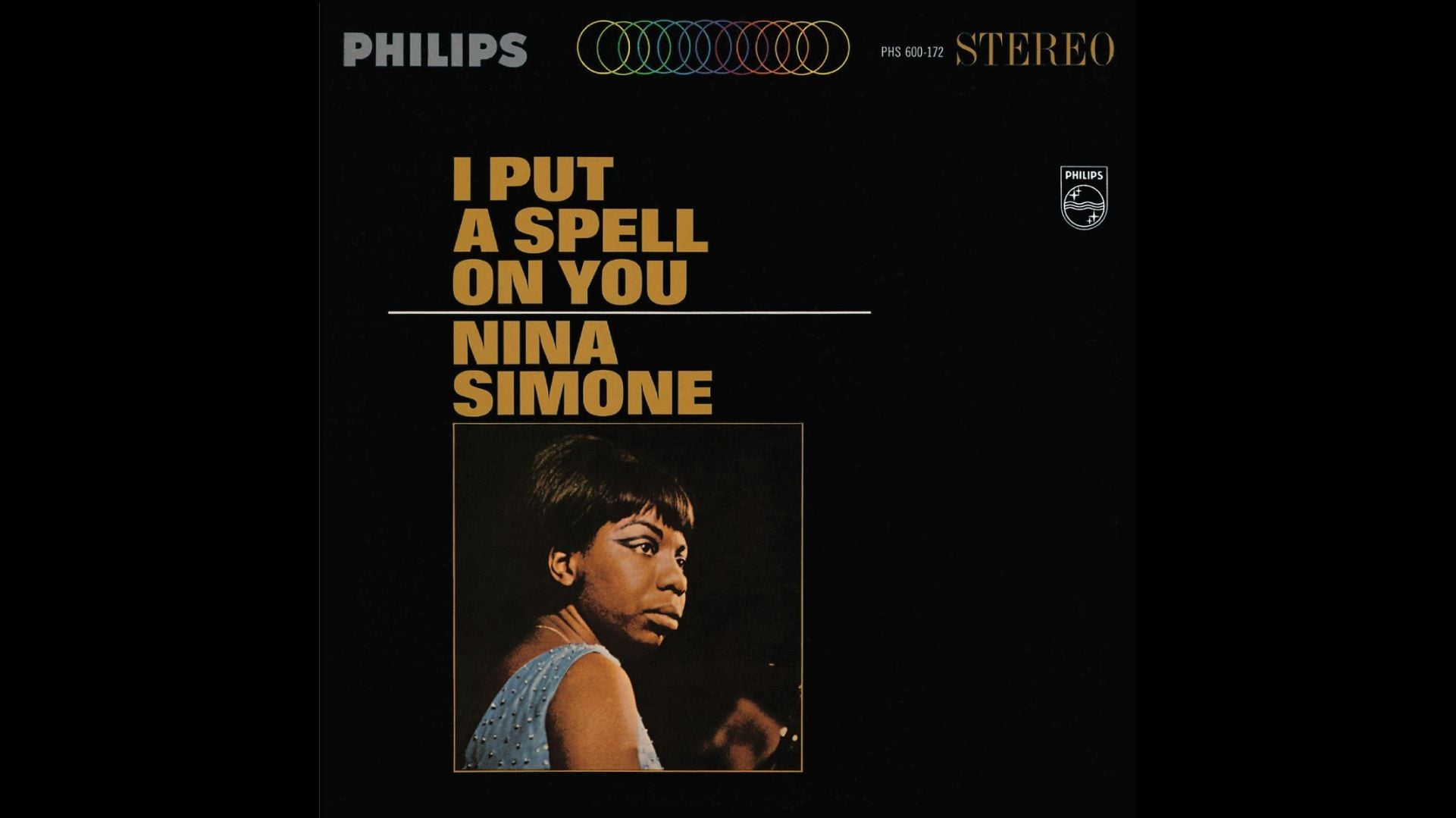 11 Nina Simone - I Put A Spell On You