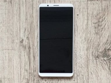 OnePlus 5T Soft Gold colour variant leaked in images; arrival date unknown