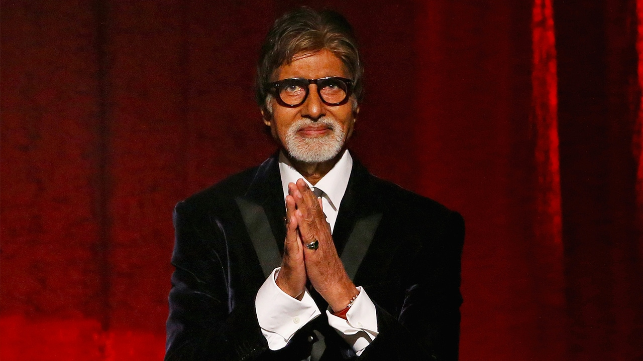 Amitabh Bachchans Twitter account briefly hacked, profile picture changed to Imran Khans; Mumbai Police begins probe