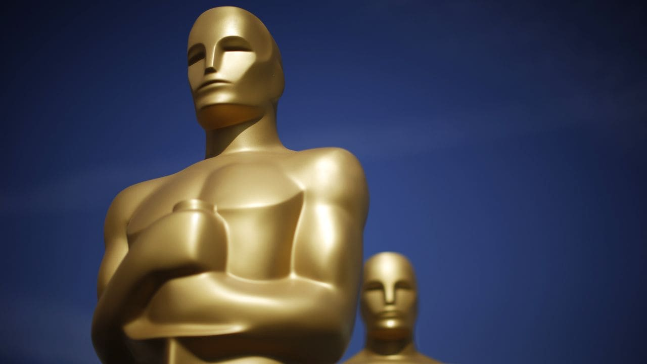 Academy Awards. Representational image