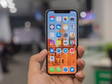 Apple iPhone X grabs top spot as best-selling smartphone in March; Xiaomi's Redmi 5A grabs third place