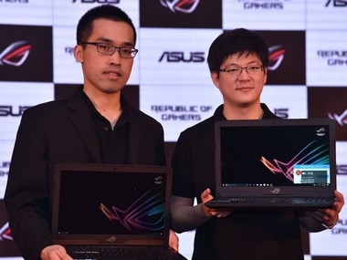ASUS unveils its latest lineup of gaming laptops including ROG Strix HERO, SCAR and Strix GL503; pricing starts at Rs 92,990