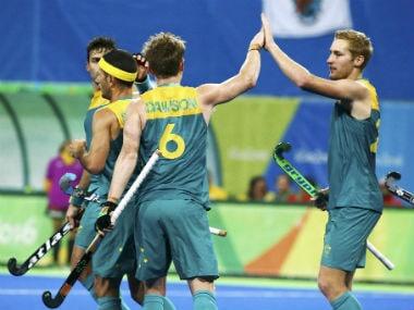 Hockey World League Final 2017: Australia look to bury ghosts of Rio under new coach, says veteran Mark Knowles