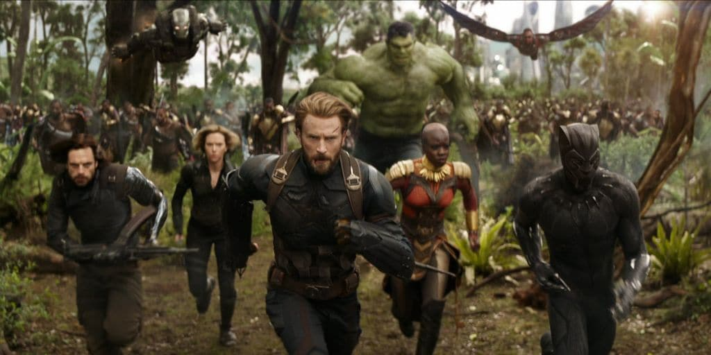 Avengers: Infinity War sprints past 0 mn mark in China, becoming Disney and MCUs highest-grossing film