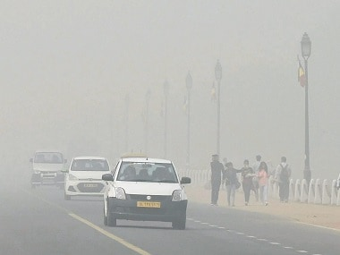 Half of India's 94 cities with toxic air are in 4 states including Maharashtra and Uttar Pradesh, shows government data