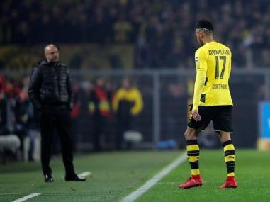 Bundesliga: Under-fire Dortmund face resurgent Bayer Leverkusen; Bayern Munich host Hanover 96
