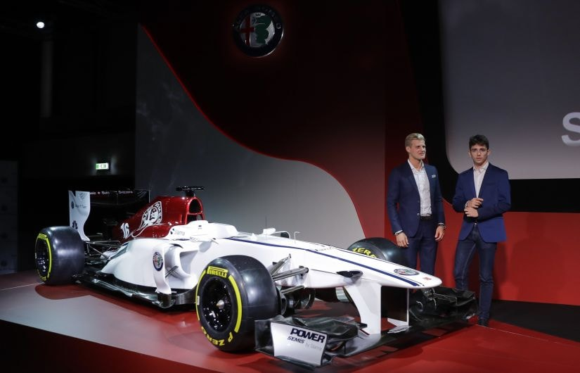 Formula One: How Saubers partnership with Alfa Romeo is a boost for the team, their drivers and fans
