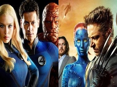 X-Men, Fantastic Four join Marvel Cinematic Universe after Disney's acquisition of Fox