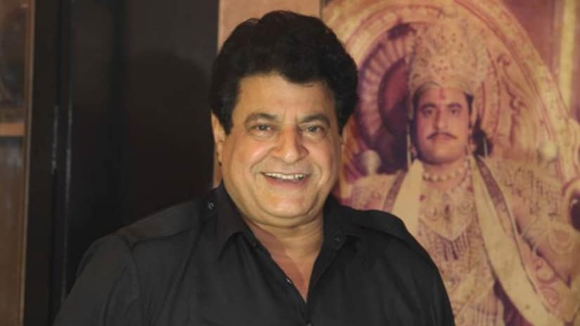 Padmavati: Gajendra Chauhan says he wouldve first contacted the royal family with script