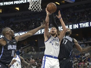 NBA: Warriors shrug off Heat challenge, Russell Westbrook inspires Thunder to victory over Spurs
