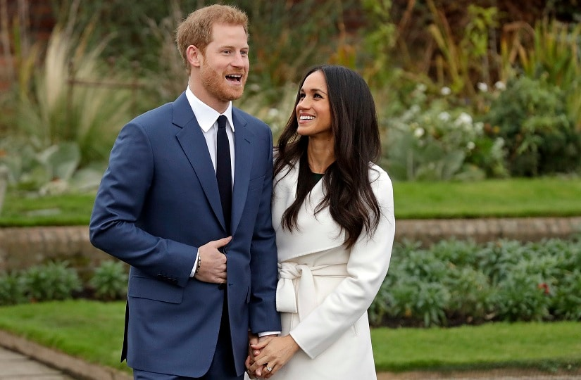 World AIDS Day charity fair visit to mark Prince Harry, Meghan Markles first royal duty after engagement