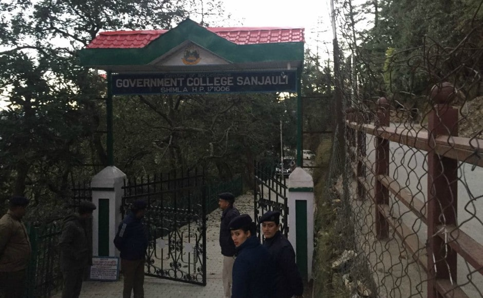 Counting of votes is now underway for the Himachal Pradesh Assembly election on Monday where traditional rivals BJP and Congress have contested all 68 seats. 101Reporters/Saurabh Chauhan