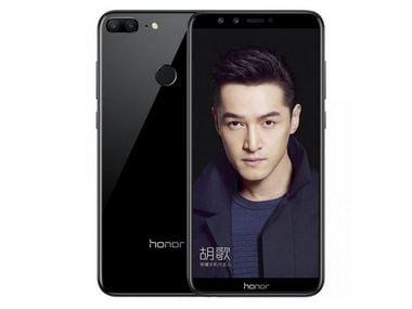 Honor 9 Lite. Honor China