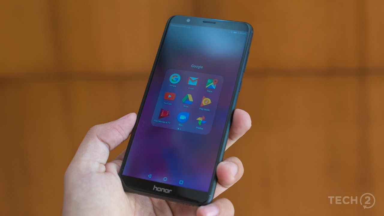 Huawei Honor 7X review: Better display, camera and build quality