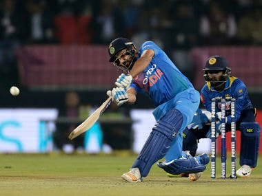 India vs Sri Lanka: Rohit Sharma threat looms over visitors as hosts look to sign off glorious year in style at Wankhede