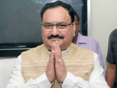 Modicare gets nod from Cabinet, Union minister JP Nadda calls it 'visionary step towards universal health coverage'