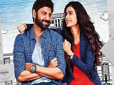 Malli Raava movie review: This Sumanth, Aakanksha Singh starrer is a pleasant surprise