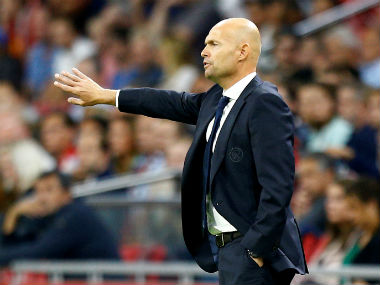 Eredivisie: Ajax sack manager Marcel Kaiser, assistant coach Dennis Bergkamp after losing confidence in their abilities