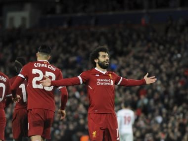 Premier League: Mohamed Salah has had time out already and doesnt need rest, says Liverpool manager Jurgen Klopp